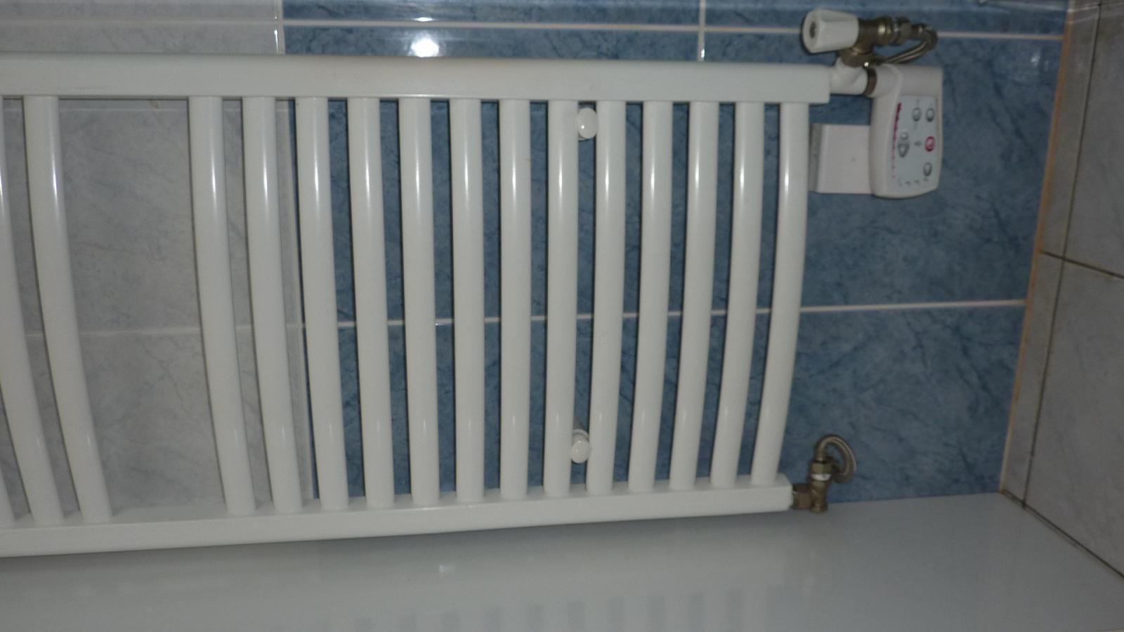 Radiateur Salle De Bain Mixte ~ seche serviette mixte