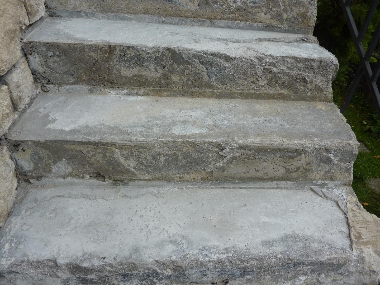R novation escalier ext rieur for Renovation crepis exterieur