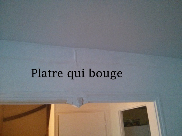 Dmontage Bati De Porte Double