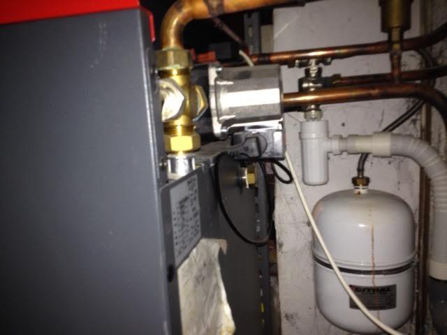 Reglage thermostat interieur suite mauvais positionnement for Thermostat interieur