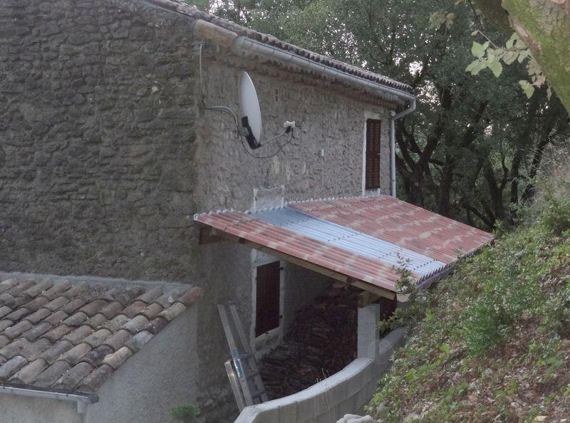 Couvrir Terrasse Avec Plaques Imitation Tuiles