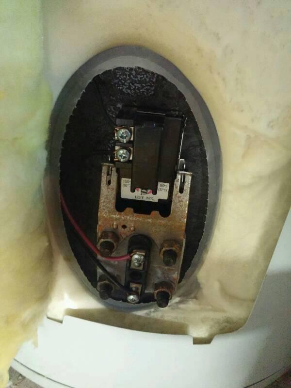 Disjoncteur chauffe eau lectrique qui saute - Disjoncteur chauffe eau electrique ...