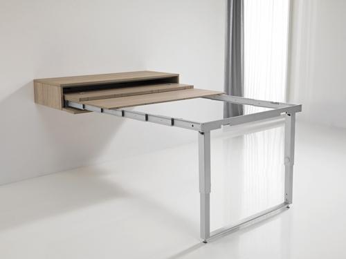 table murale a tiroire. Black Bedroom Furniture Sets. Home Design Ideas