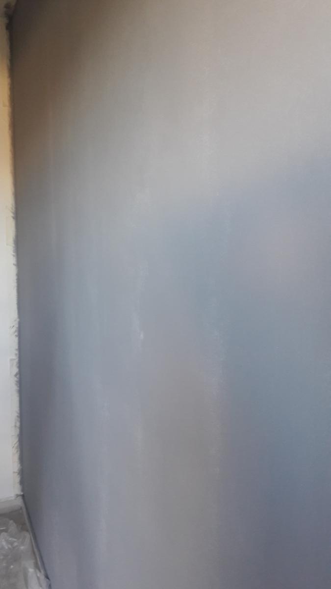 Combien De Couche Peinture Sur Toile De Verre