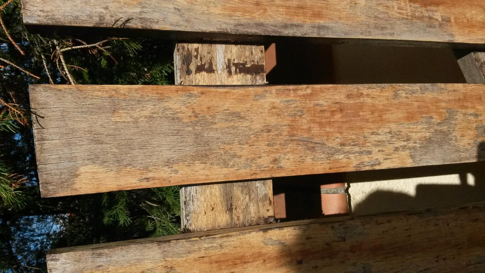 Traitement bois avant lasure for Traitement bois avant peinture