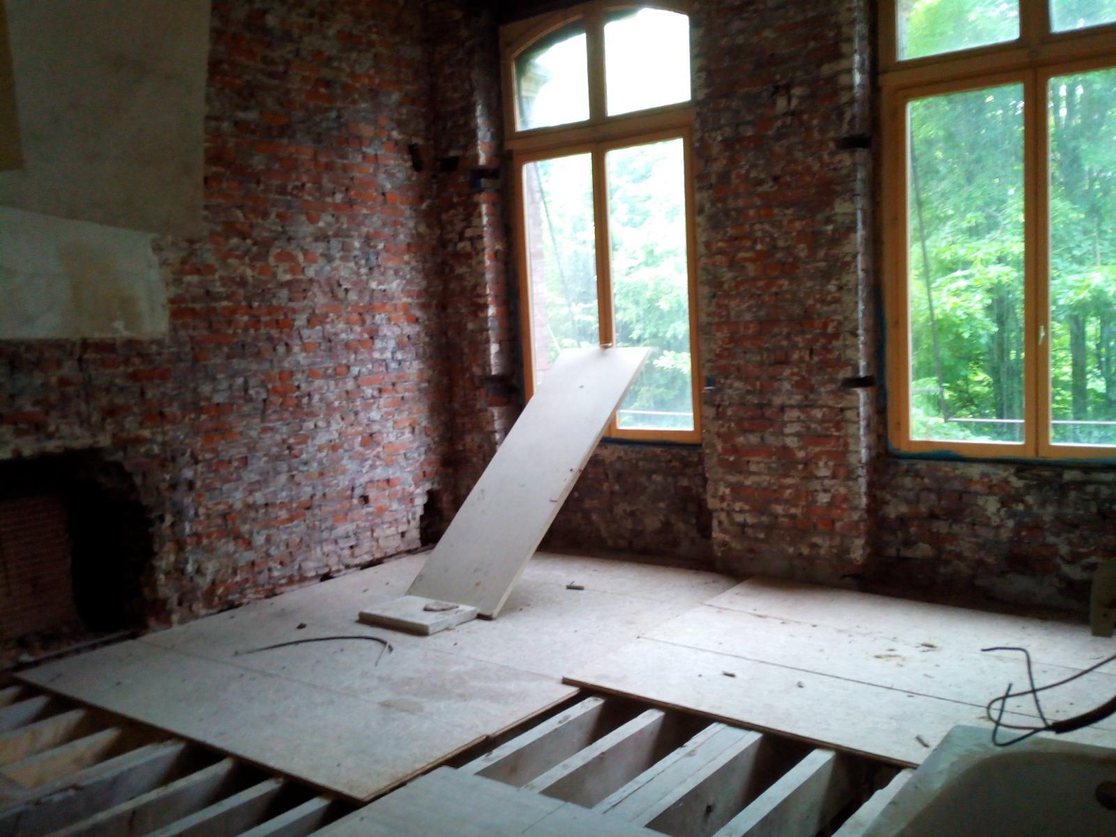 Isolation phonique plancher bois for Isolation phonique sol appartement