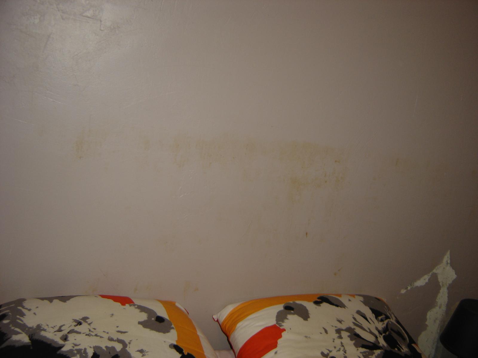 Tache Humidit Mur Latest Tache Humidit Mur With Tache Humidit Mur