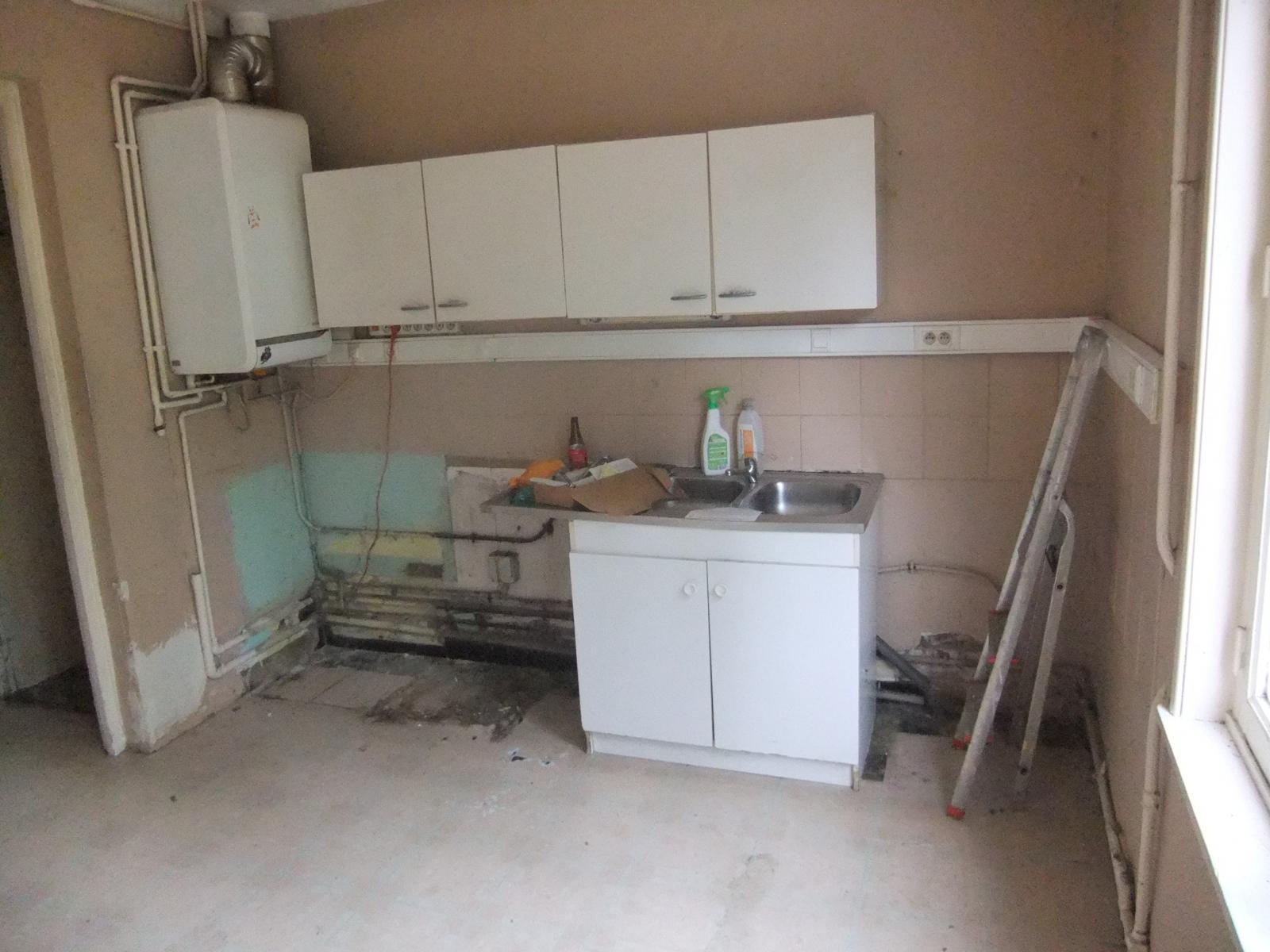 Installation lectrique de la cuisine est elle aux normes - Electricite cuisine norme ...