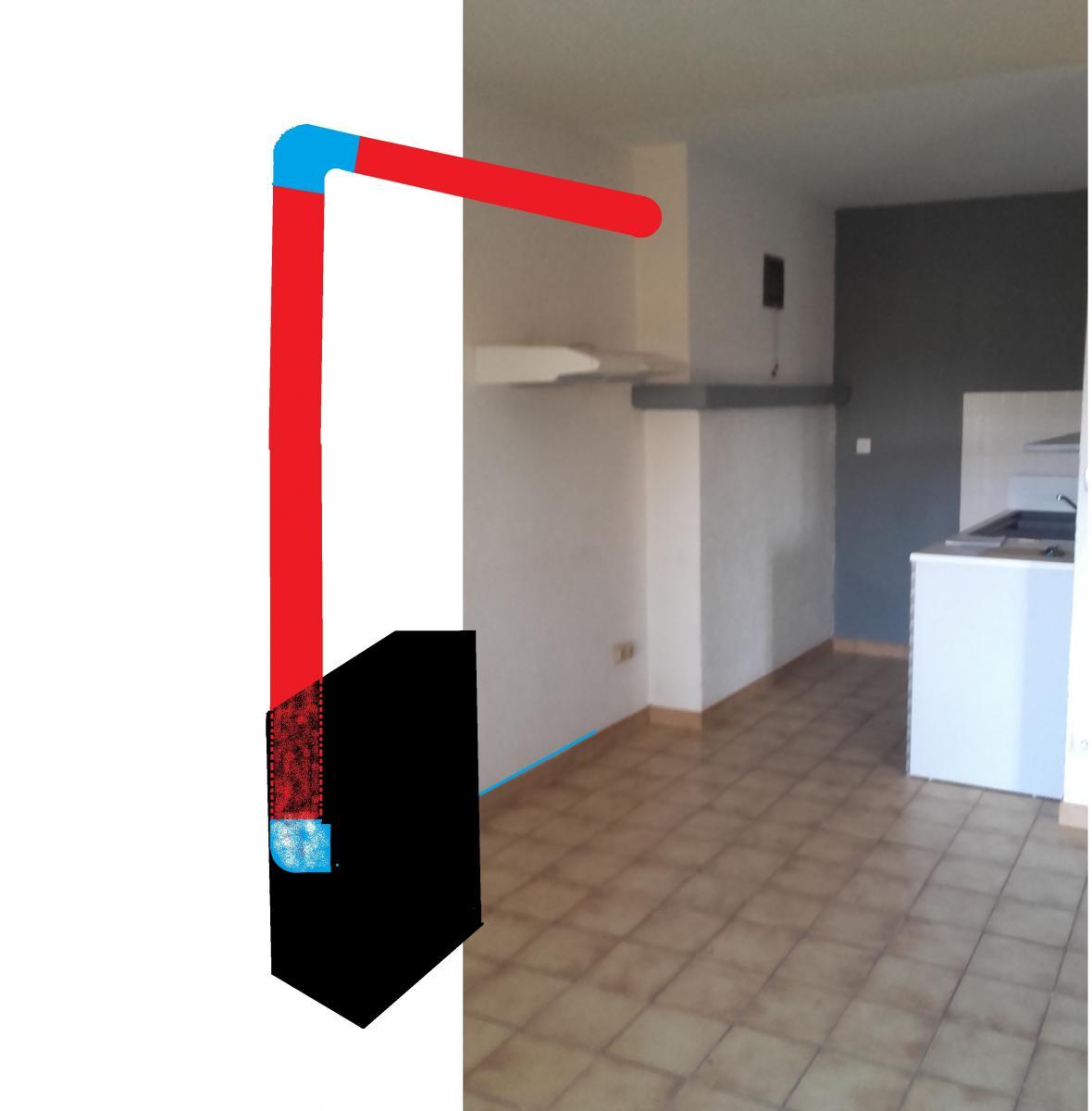 tubage poele a bois. Black Bedroom Furniture Sets. Home Design Ideas
