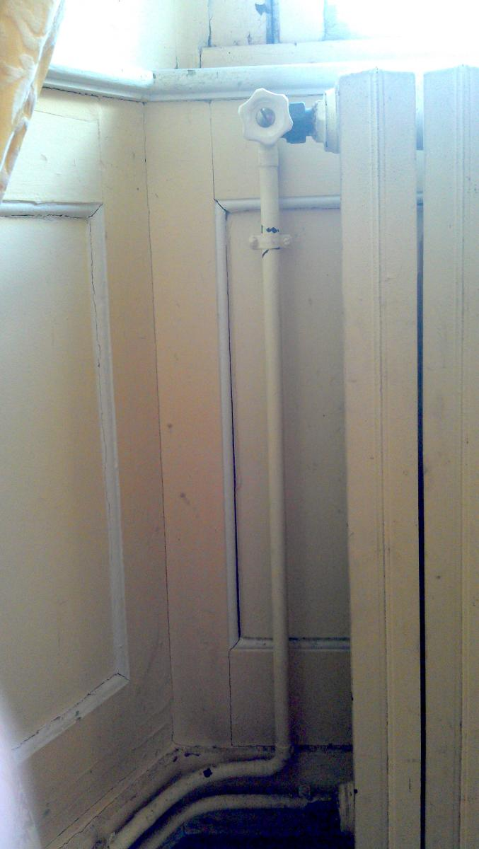 radiateur froid acc l rateur circulation. Black Bedroom Furniture Sets. Home Design Ideas