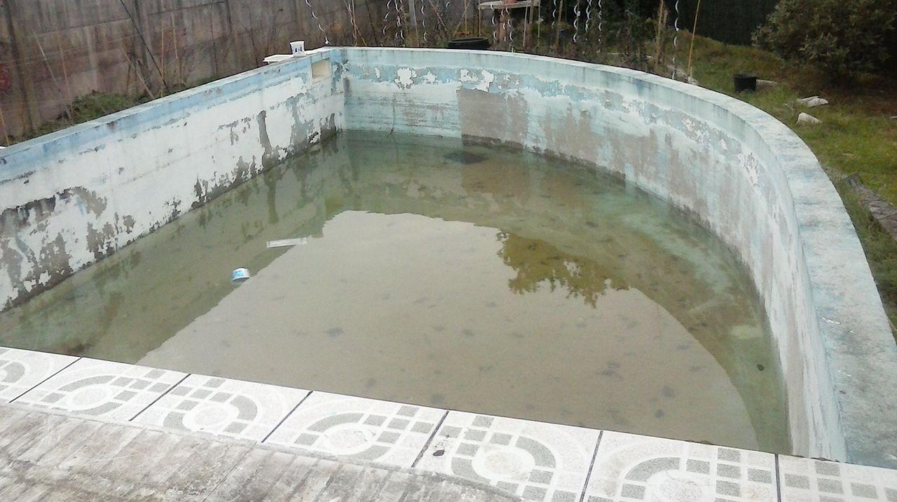 Transformer Son Bassin En Piscine avis : transformer piscine en bassin