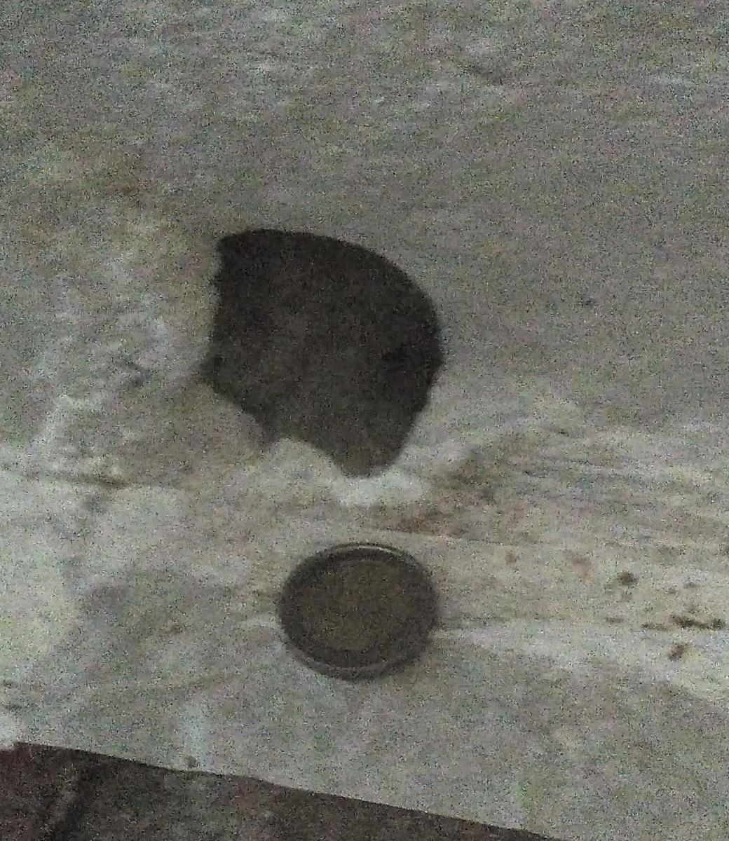 combler un trou dans un mur  stunning conseils with combler un trou dans un mur  elegant combler