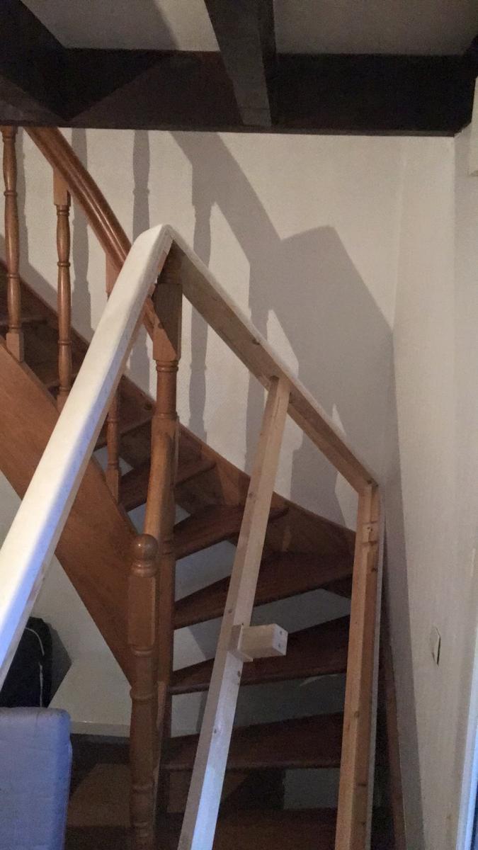 Faire Passer Mon Sommier Dans L Escalier