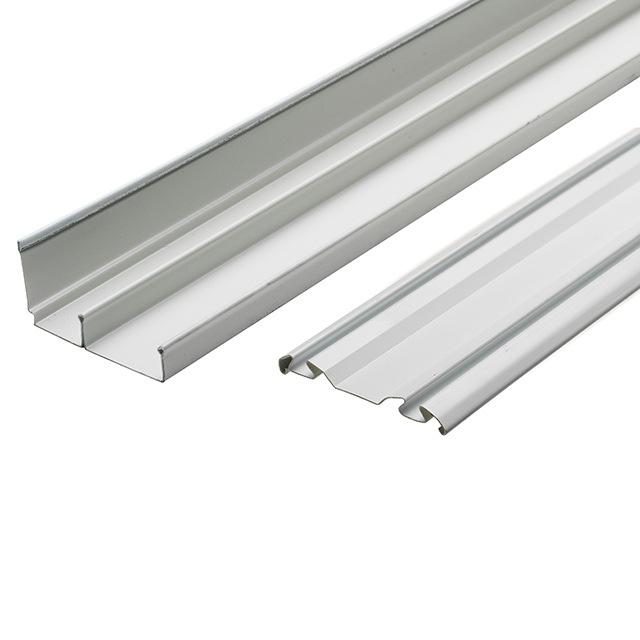 Rail portes coulissantes - Rails pour portes coulissantes ...
