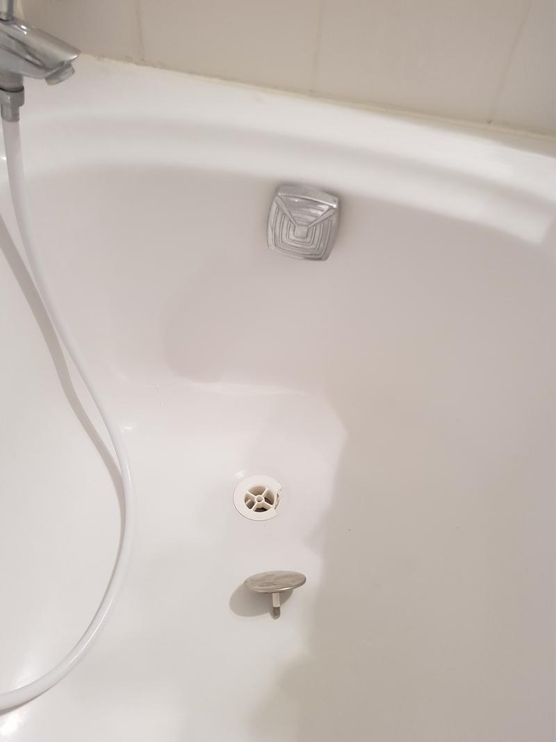 changer robinet baignoire sans trappe stunning robinet de. Black Bedroom Furniture Sets. Home Design Ideas