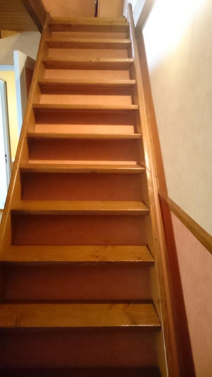 installer rampe rambarde garde corps d 39 escalier. Black Bedroom Furniture Sets. Home Design Ideas