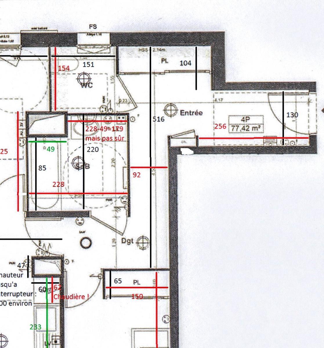 triple va et vient dont 1 avec d tecteur de mouvement. Black Bedroom Furniture Sets. Home Design Ideas