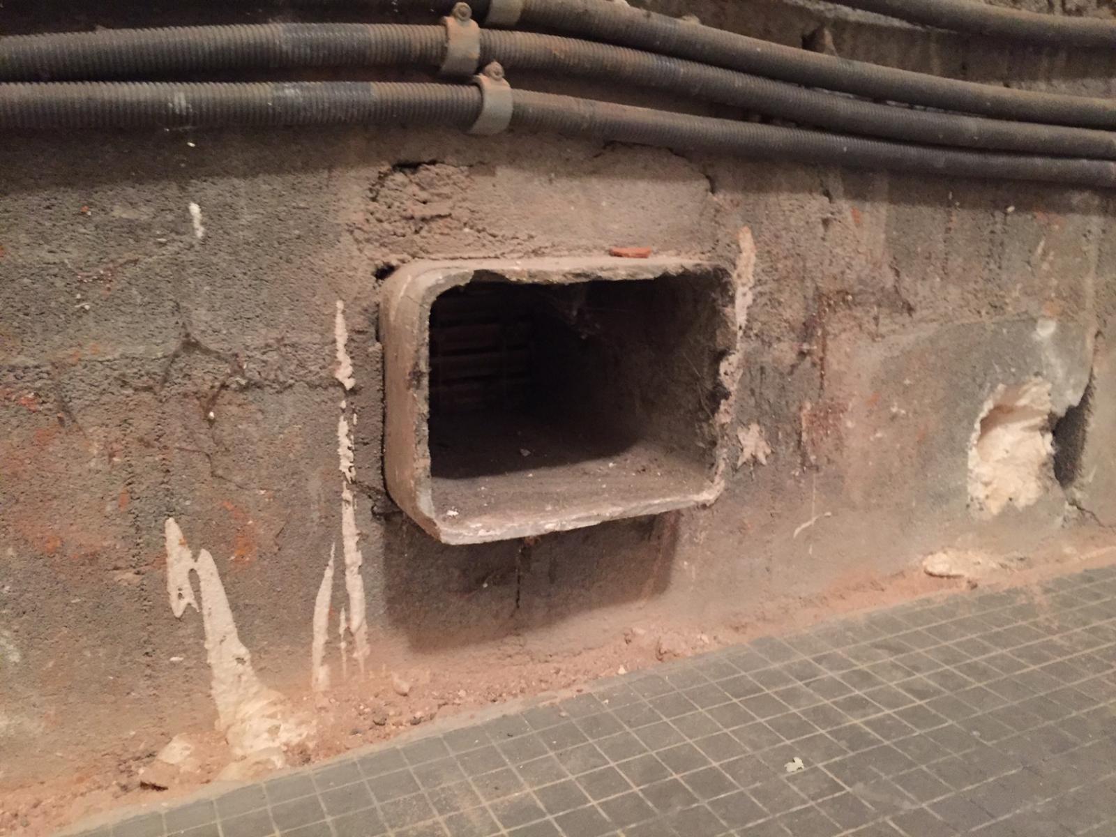 Rebouchage Trou Dans Mur Parpaing Quel Materiau