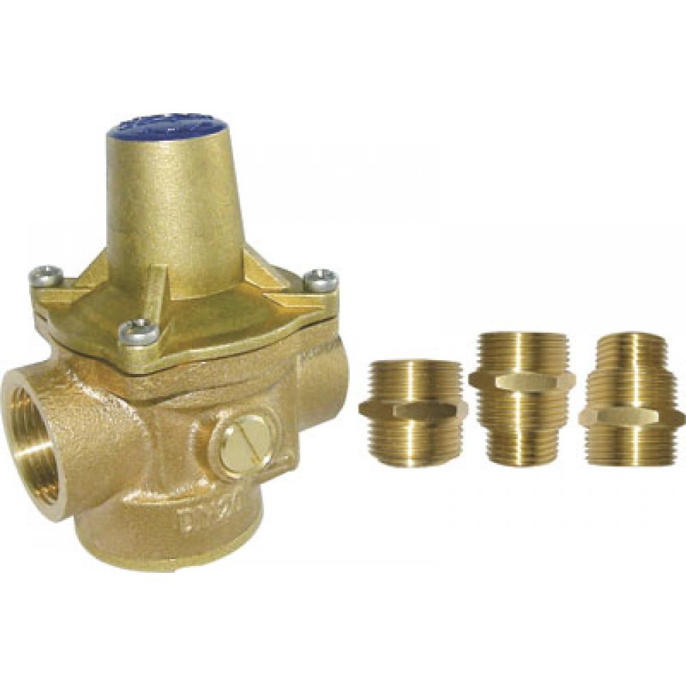 Reducteur De Pression : Réglage d un réducteur de pression