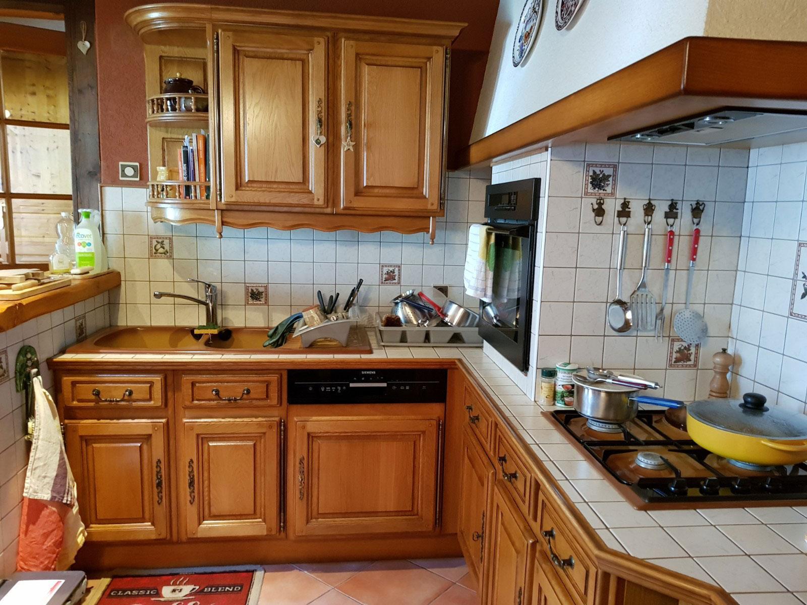 besoin d 39 id es conseils r novation cuisine pour des d butants. Black Bedroom Furniture Sets. Home Design Ideas
