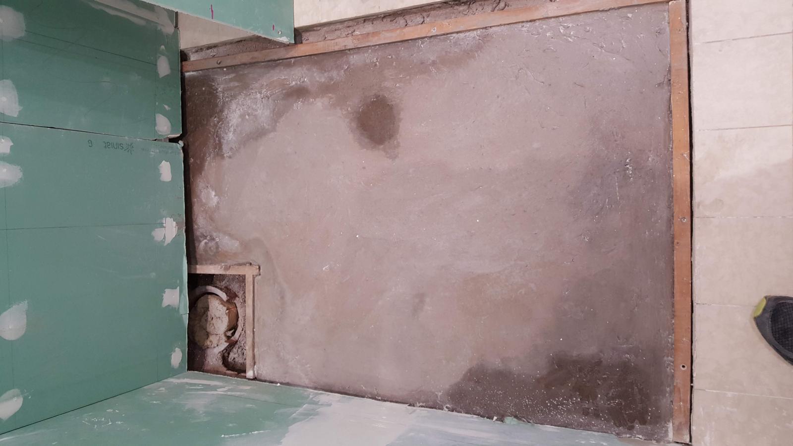 humidit sur dalle beton. Black Bedroom Furniture Sets. Home Design Ideas