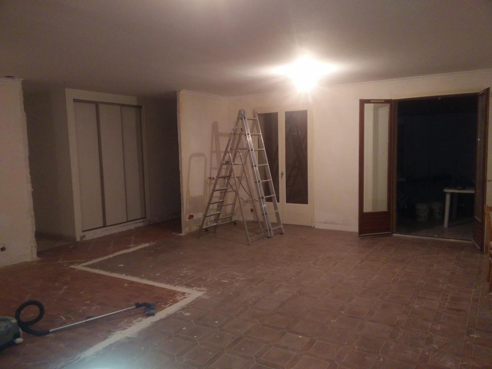 Casser Une Cloison En Brique casser une cloison en brique avec plafond suspendu
