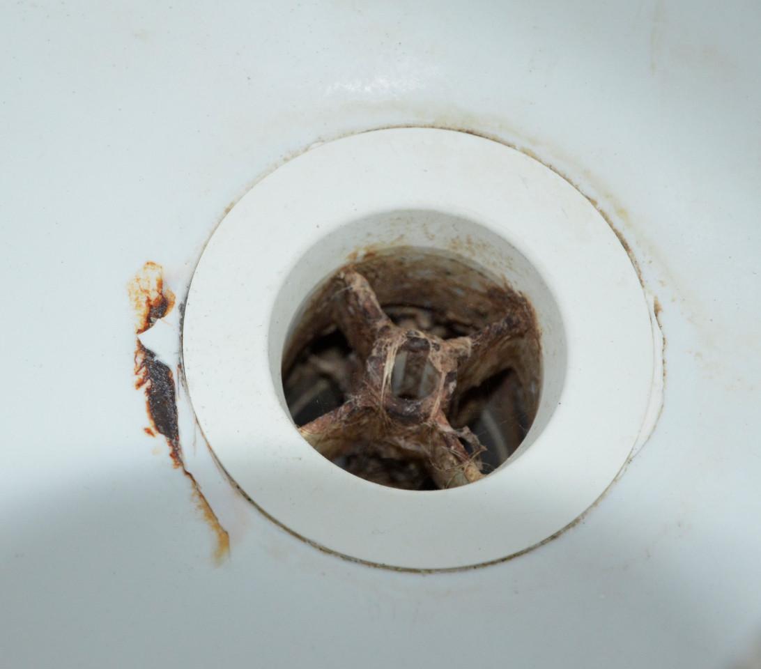 Sauver Une Baignoire Attaquee Par La Rouille