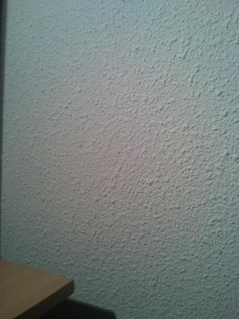 Cr pi int rieur d collable construction maison b ton arm for Rouleau peinture crepi interieur