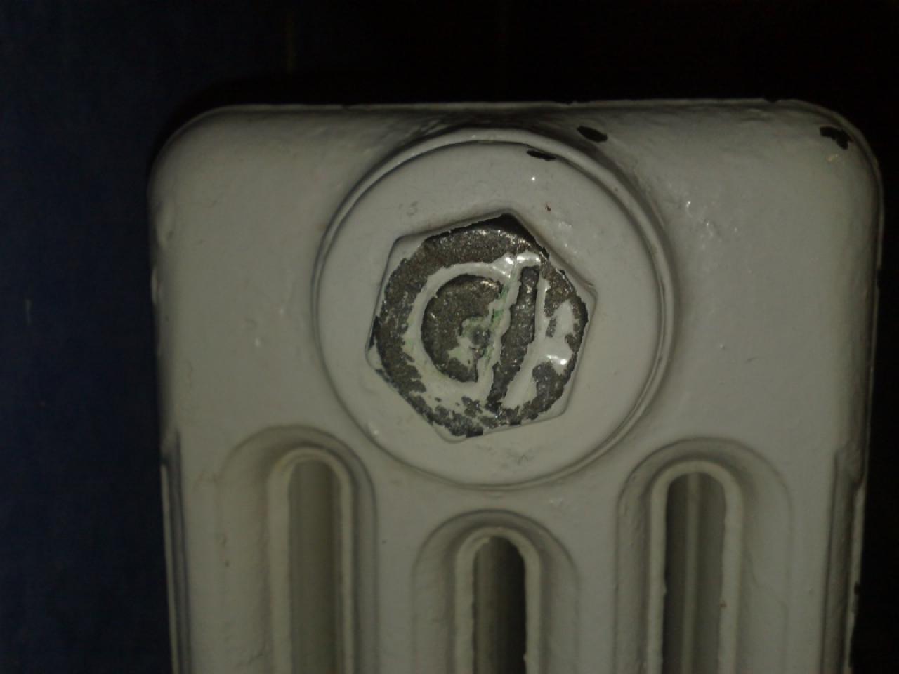 Pb radiateur chauffage - Comment purger ses radiateurs ...