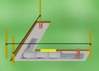 Monter un mur en parpaings for Monter un garage en parpaing