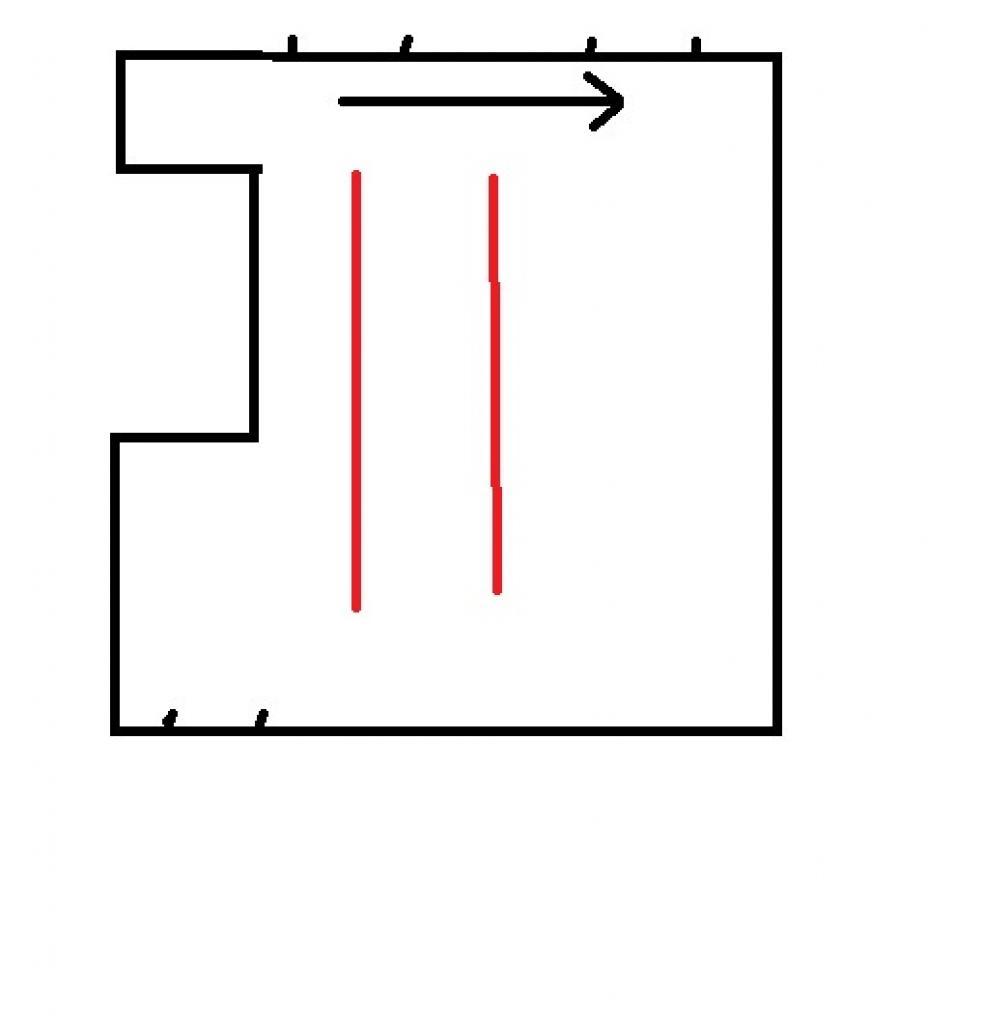 Aide r alisation faux plafond pour lambris pvc for Realisation faux plafond