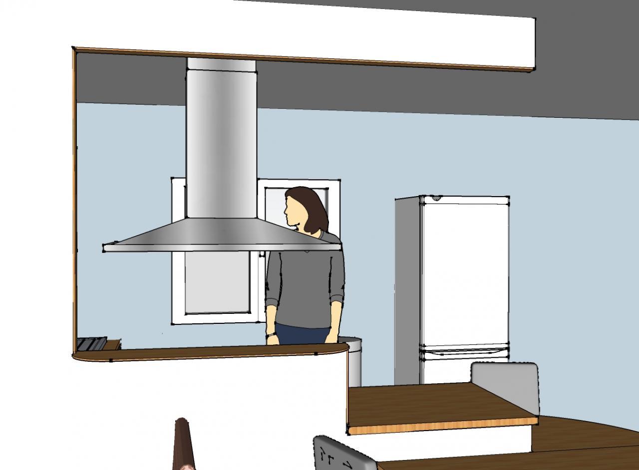 ouverture dans cloison placopan. Black Bedroom Furniture Sets. Home Design Ideas