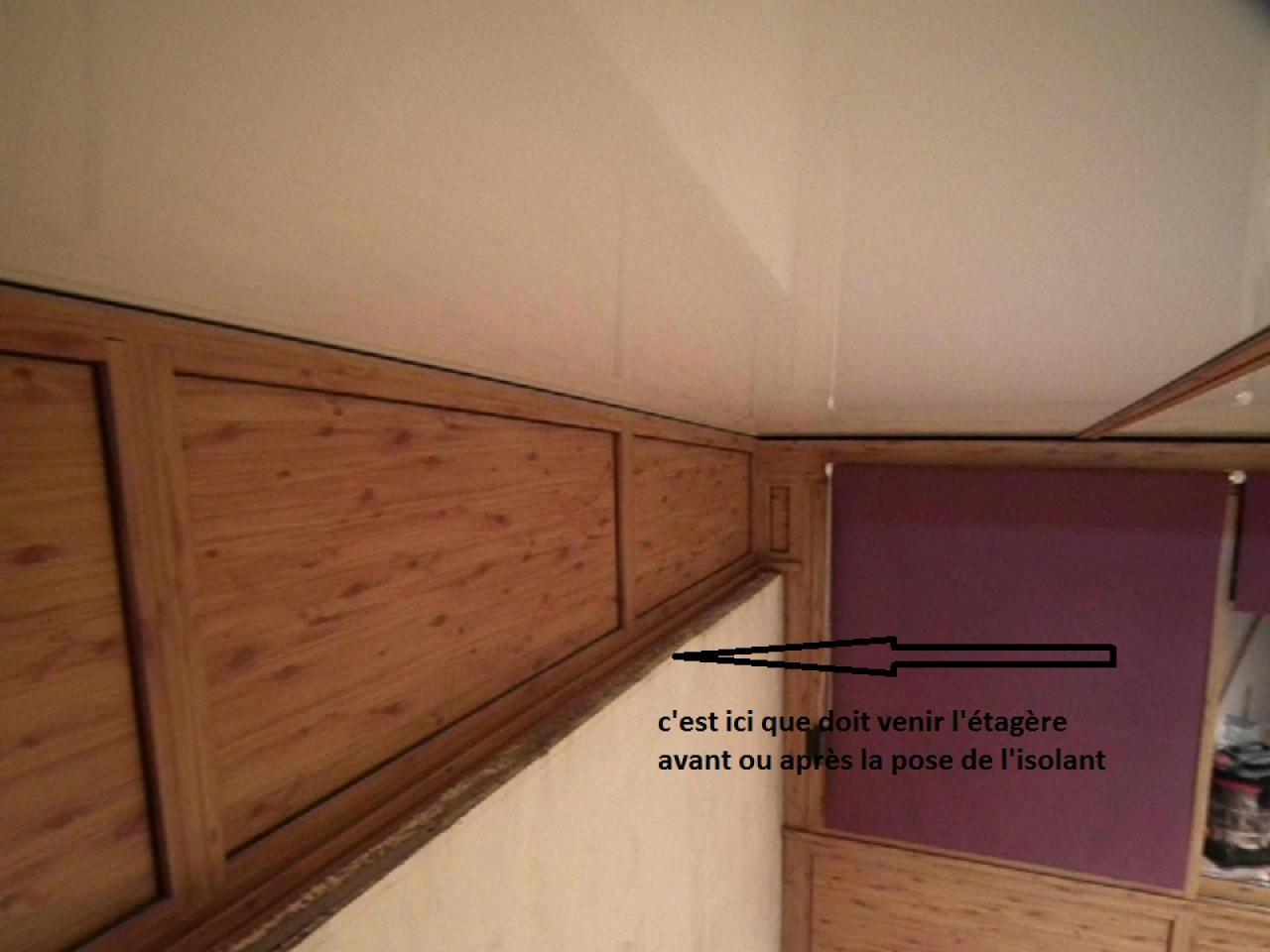 quel mat riau pour isolation d 39 un mur en parpaing d 39 une. Black Bedroom Furniture Sets. Home Design Ideas