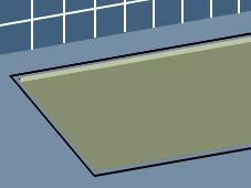 Installer Un évier Encastré - Decoupe evier plan de travail