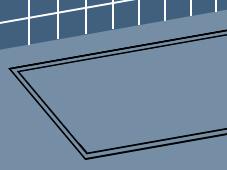 Installer un vier encastr - Decoupe plan de travail pour evier ...