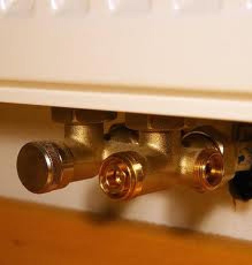 Brancher un robinet thermostatique au nourrice d 39 arriv e d for Raccorder un radiateur eau chaude