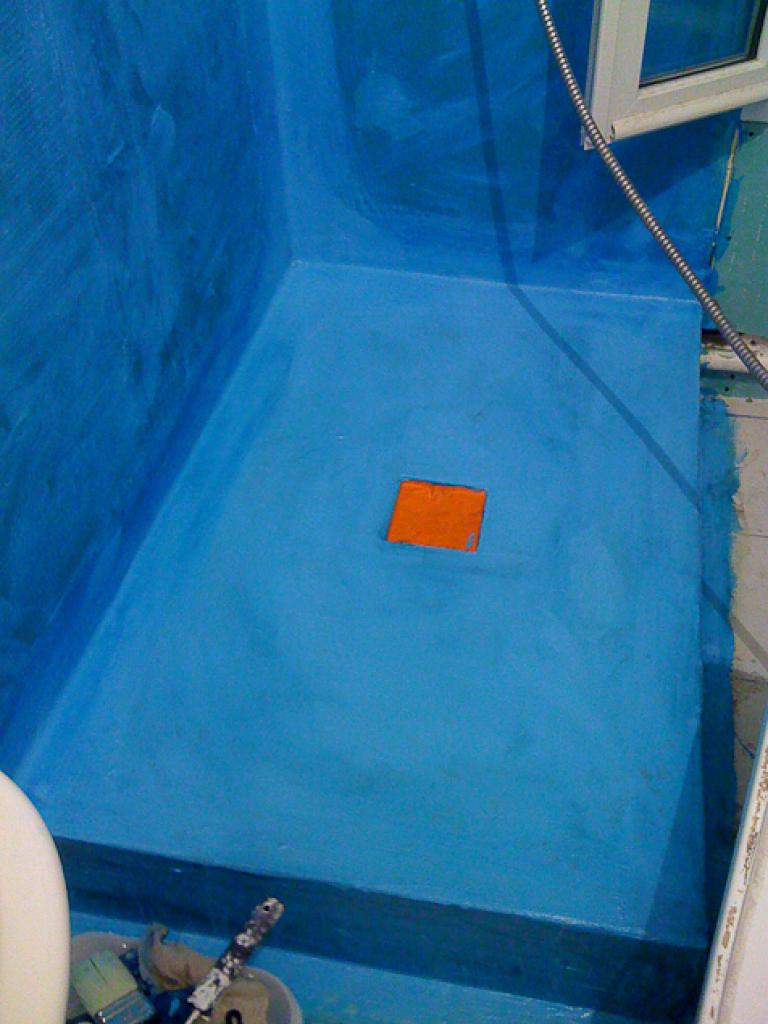 Produit etancheite douche italienne dco produit etancheite toiture rubson colombes blanc - Produit hydrofuge pour douche italienne ...