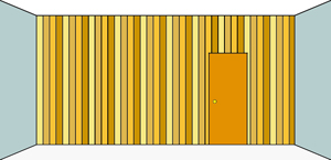 Les diff rents types de pose de lambris for Pose lambris vertical