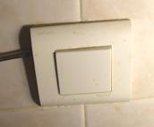 Remplacer un interrupteur par un variateur for Installer un variateur de lumiere