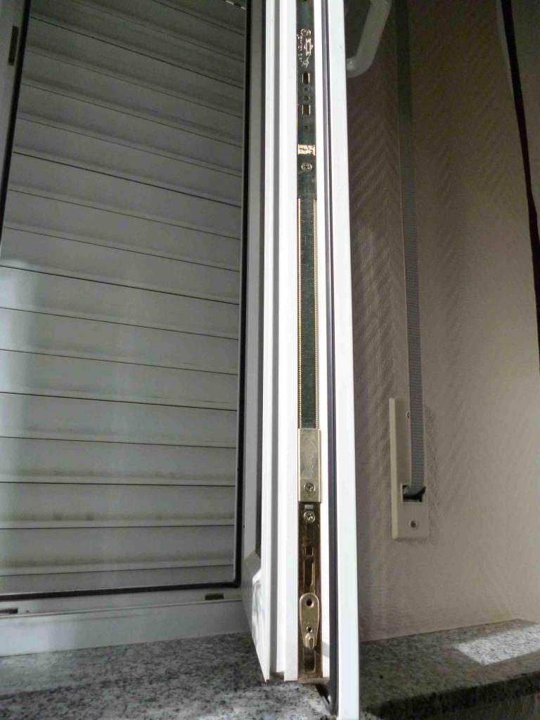 Bue fenetre double vitrage finest le double vitrage for Nettoyage fenetre pvc blanc