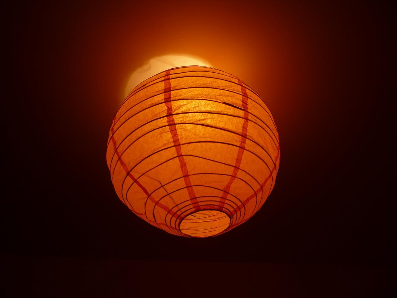 accroche luminaire plafonnier