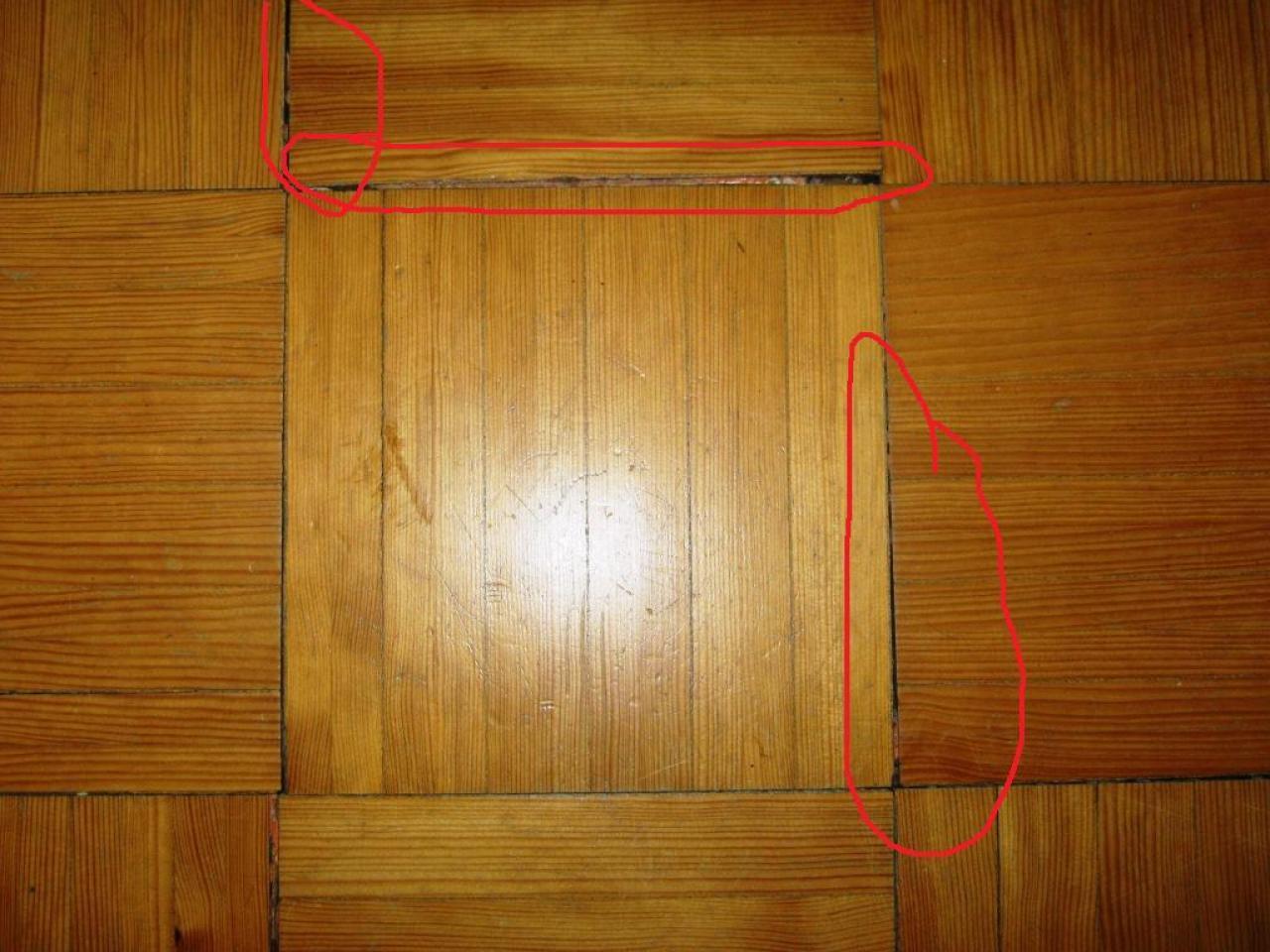 Refaire Joint Parquet Ancien refaire joints plancher en damier