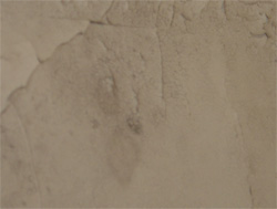 Pr parer un mur tre d cor - Humidite sur mur interieur ...