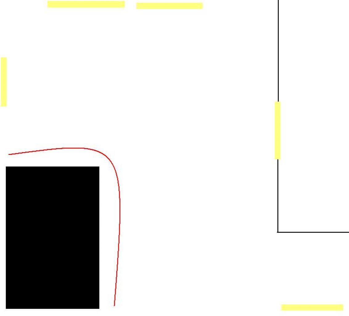 rideaux pour creer une piece dans une piece. Black Bedroom Furniture Sets. Home Design Ideas