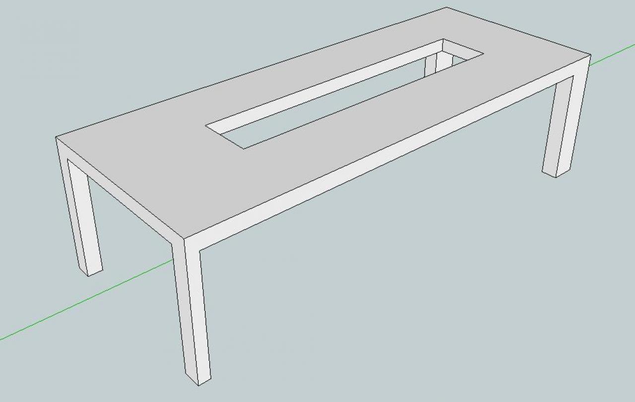 Fabrication de meubles for Fabriquant de meuble