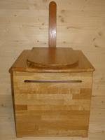 fabriquer des toilettes s ches retrouvez ce projet bricolage sur. Black Bedroom Furniture Sets. Home Design Ideas