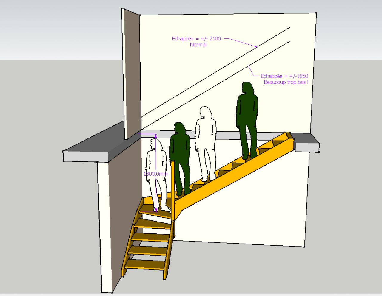 fixer 1 placard dans le vide d 39 une cage d 39 escalier entre 2. Black Bedroom Furniture Sets. Home Design Ideas