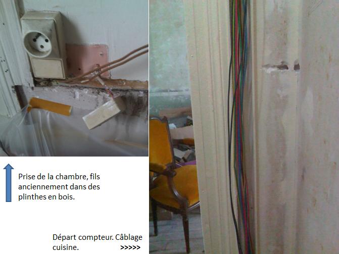 R novation installation lectrique appartement - Installation electrique appartement ...