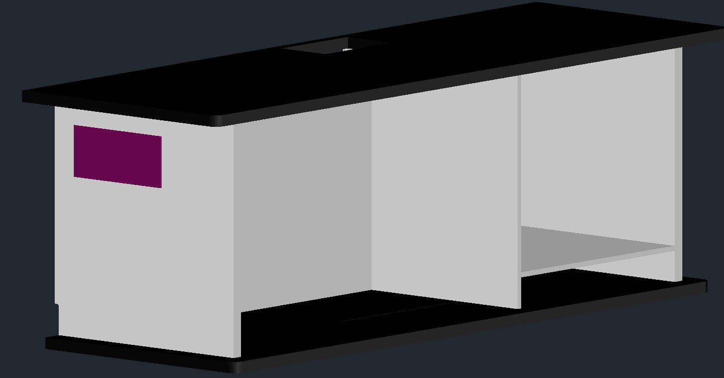 Fabriquer Un Meuble Tv Pc # Fabriquer Un Meuble En Medium