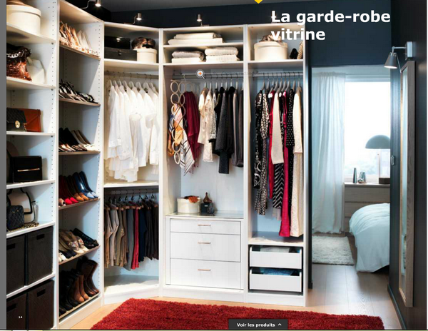 Dressing Sur Mesure Ikea images -> Ikea Dressing Sur Mesure